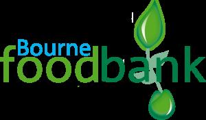 Bourne Foodbank Logo